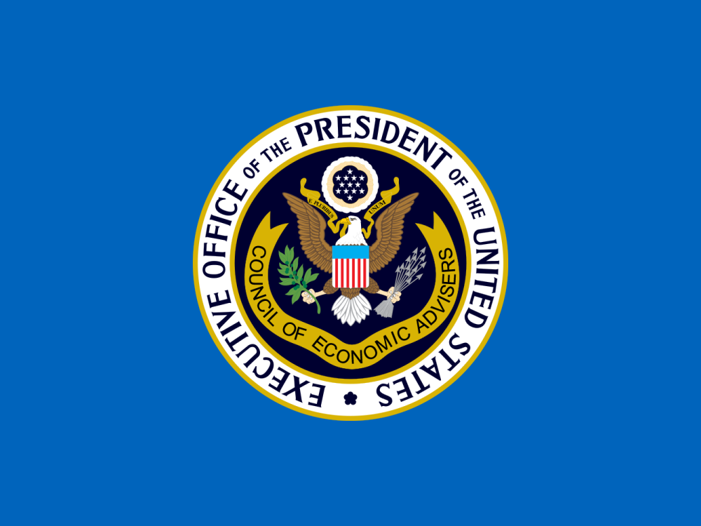Seal of the Council of Economic Advisors