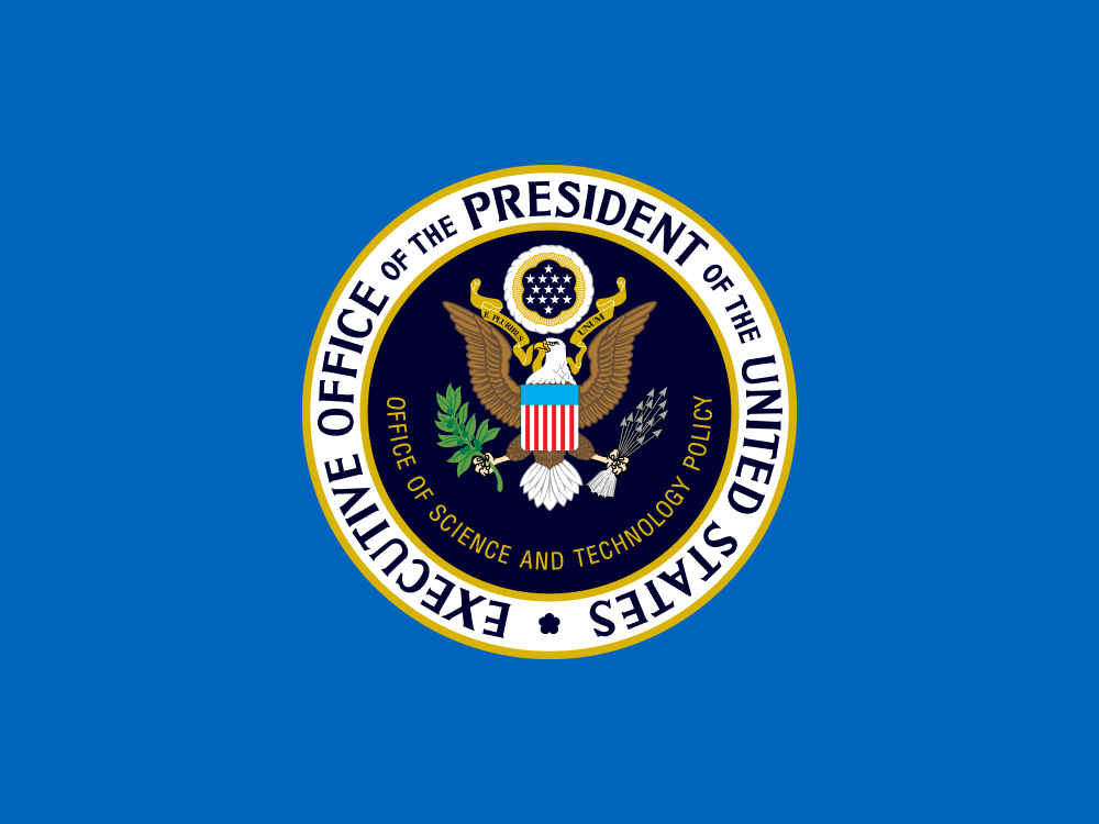 Seal of the Office of Science and Technology Policy
